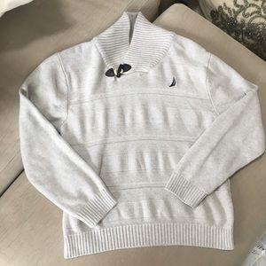 <NAUTICA> Boys Sweater